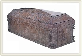 Burial Vaults From Hecox Goodwin, LLC